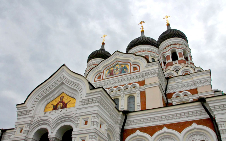 Alexander Newsky Kathedrale