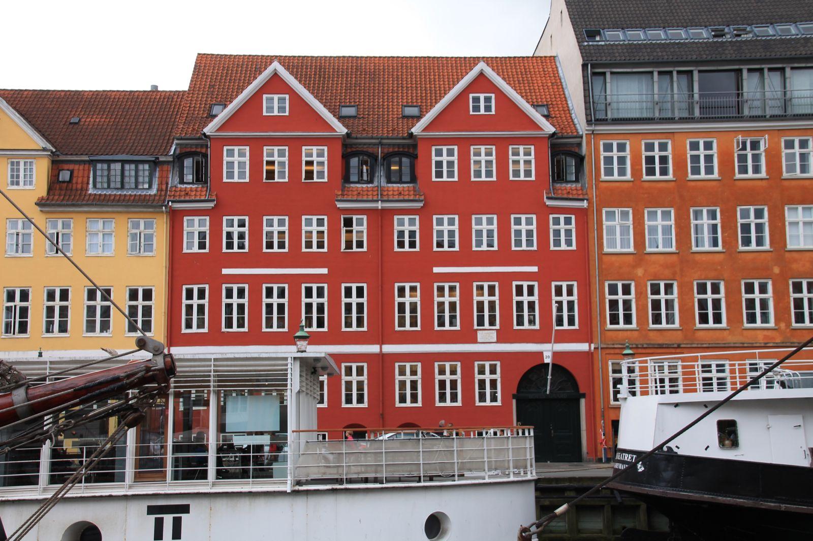 Kopenhagen Wohnung wie du kopenhagen an einem tag kennenlernst mit karte