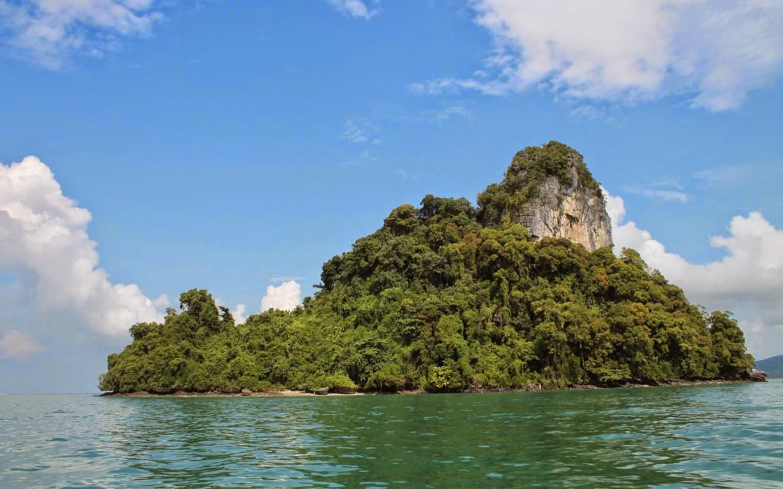 Insel Langkawi