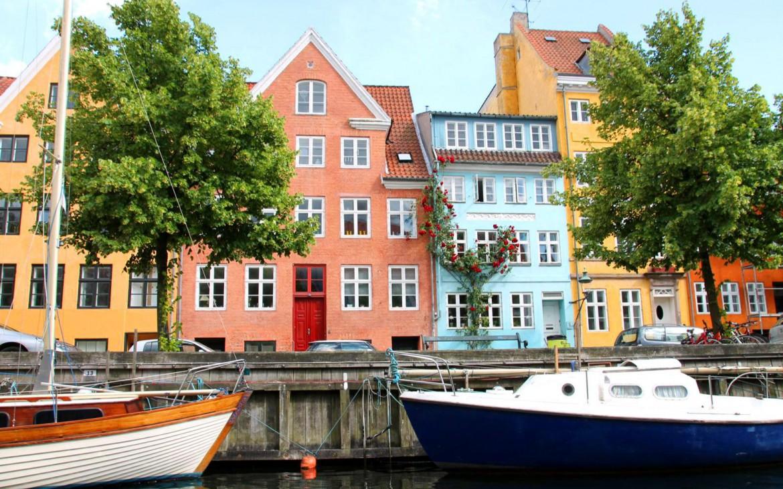 Kopenhagen entdecken