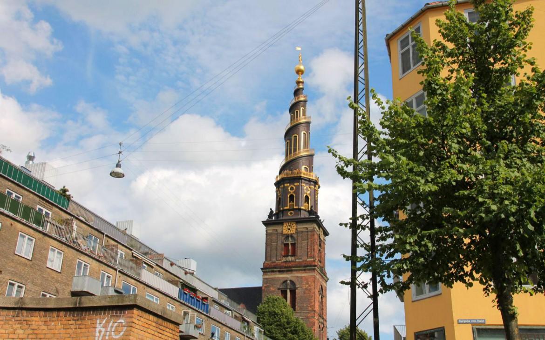 Frelsers Kirche