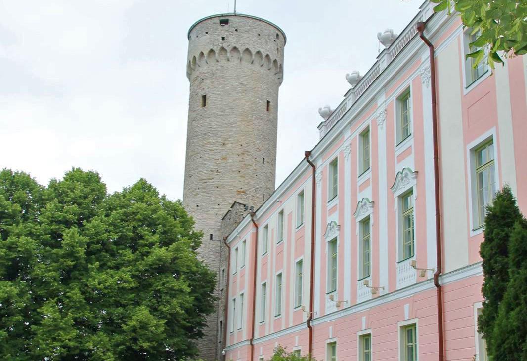 Langer Hermann Tallinn