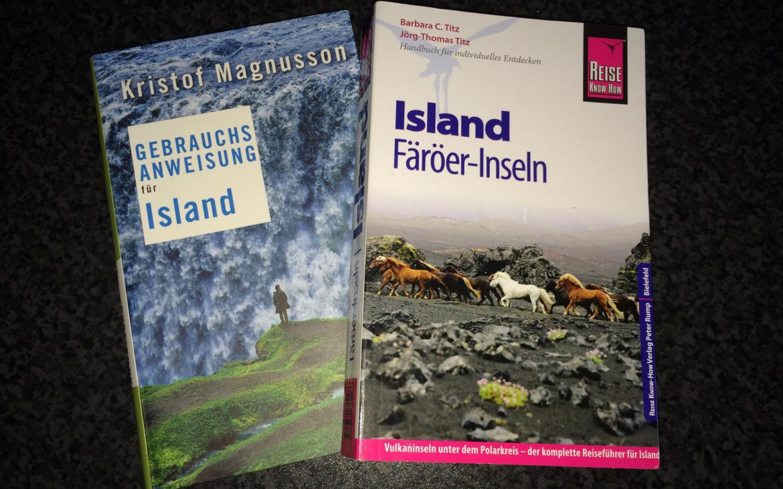 Reiseführer Island Auto Rundreise Empfehlung