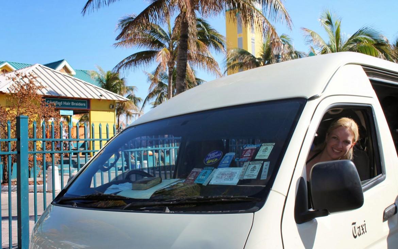 Taxi Bahamas